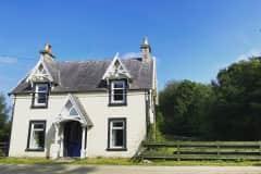 House sit in Buckie, United Kingdom