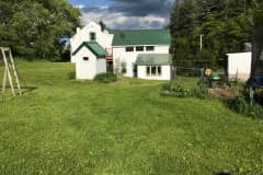 House sit in Rensselaerville, NY, US