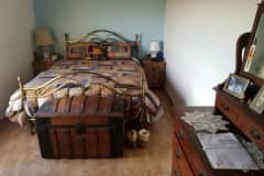 House sit in Pinoso, Spain
