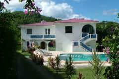 House sit in Rodney Bay, Saint Lucia