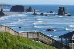 House sit in Bandon, OR, US