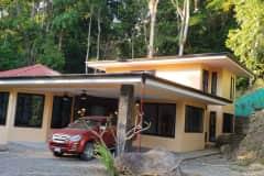 House sit in Ojochal, Costa Rica