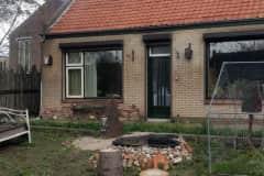 House sit in Lage Zwaluwe, Netherlands