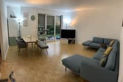 House sit in Munich, Germany