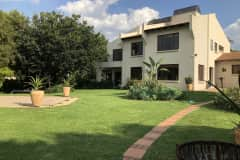 House sit in Johannesburg, South Africa