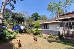 House sit in Nairobi, Kenya