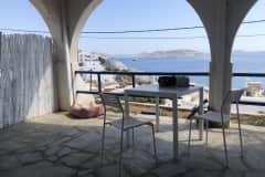 House sit in Mykonos, Greece