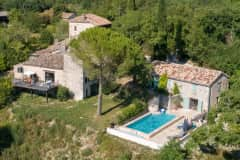 House sit in Pern, France