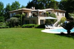 House sit in Roquefort-les-Pins, France