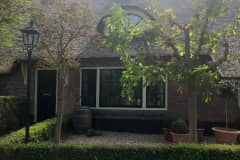 House sit in Eemnes, Netherlands
