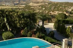 House sit in Maróni, Cyprus