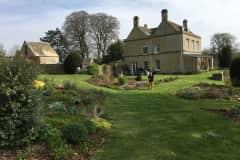House sit in Minchinhampton, United Kingdom