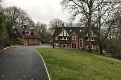 House sit in Wimborne Minster, United Kingdom