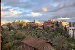 House sit in Madrid, Spain