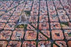 House sit in Barcelona, Spain