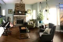 House sit in Maple Ridge, BC, Canada
