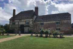 House sit in Shrivenham, United Kingdom