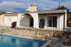 House sit in Paphos, Cyprus