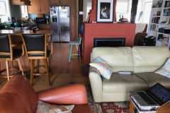 House sit in Hull, MA, US