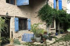House sit in Ambérieu-en-Bugey, France
