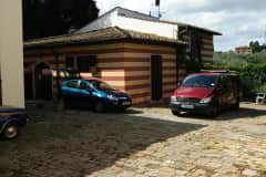House sit in Grassina Ponte a Ema, Italy