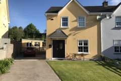 House sit in Macroom, Ireland