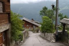 House sit in Gryon, Switzerland