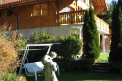 House sit in Aigle, Switzerland