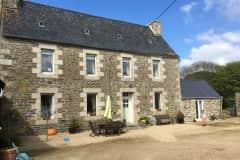 House sit in Saint-Michel-en-Grève, France