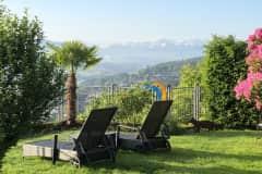 House sit in Beinwil, Switzerland