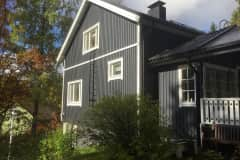House sit in Salo, Finland