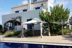 House sit in Xirokámpi, Greece