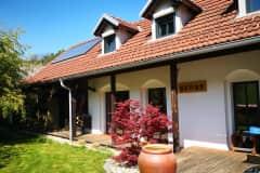 House sit in Trdkova, Slovenia