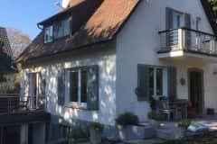 House sit in Leinfelden-Echterdingen, Germany