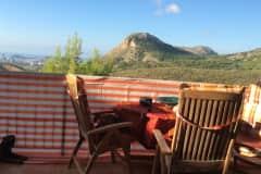 House sit in la Nucia, Spain