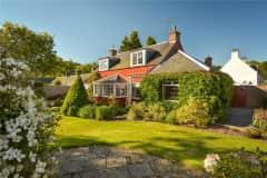 House sit in Alyth, United Kingdom