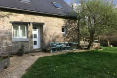 House sit in Guerlesquin, France