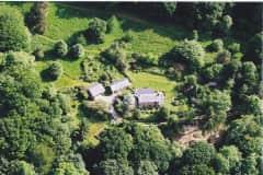 House sit in Tintern, United Kingdom