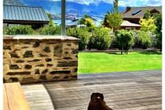 House sit in Wanaka, New Zealand