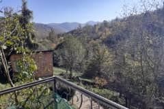 House sit in Mombasiglio, Italy