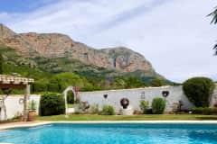 House sit in Javea, Spain