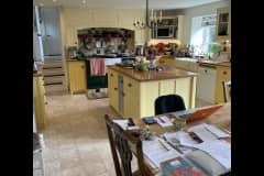 House sit in Skirling, United Kingdom