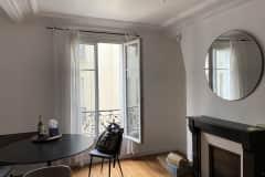 House sit in Paris, France