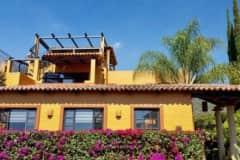 House sit in Ajijic, Mexico