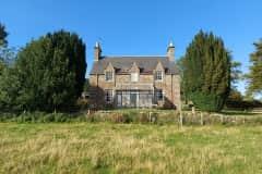 House sit in Fettercairn, United Kingdom