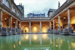 House sit in Bath, United Kingdom