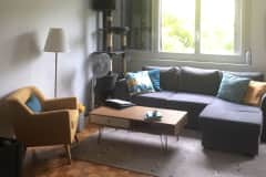 House sit in Sceaux, France