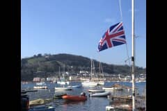 House sit in Teignmouth, United Kingdom