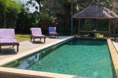 House sit in Ubud, Indonesia