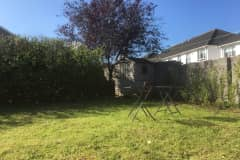 House sit in Lucan, Ireland
